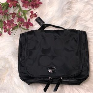 Coach Travel Accessory/Cosmetic Bag